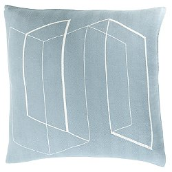 Lines and Angles Pillow