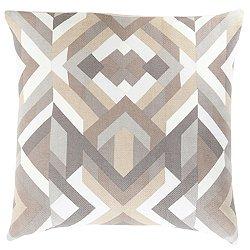 Divine Symmetry Pillow