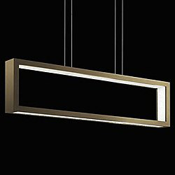 ReveaLED Linear Suspension Light