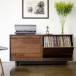 AERO LPC-200 LP Storage Cabinet
