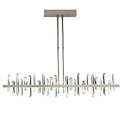 Solitude LED Chandelier