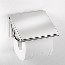 Bingo Toilet Roll Holder with Cover