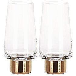 Tank High Ball Glasses