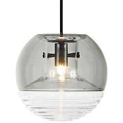 Flask Pendant Light