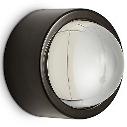 Spot Round Wall/Ceiling Light