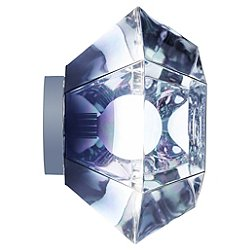 Cut Surface Wall Sconce