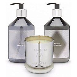 Royalty Scented Candle Gift Set, Medium