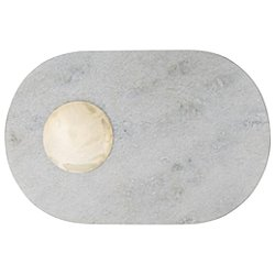 Stone Chopping Board - OPEN BOX RETURN