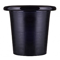 Plum Champagne Bucket by Tom Dixon (Plum) - OPEN BOX RETURN