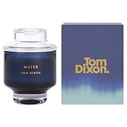 Scent Elements Candle - Water (Blue) - OPEN BOX RETURN