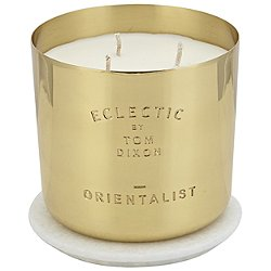 Orientalist Scented Candle - Large