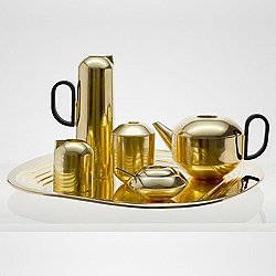 Form 6-Piece Tea Set