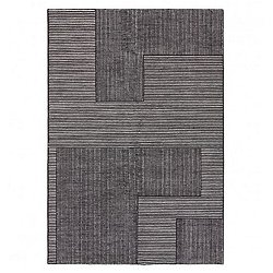 Stripe Rectangular Rug