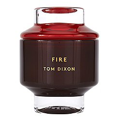 Fire Scented Candle - Large