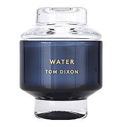 Water Scented Candle - Large