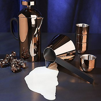Pictured with Brew Espresso Cups and Brew Cafetiere