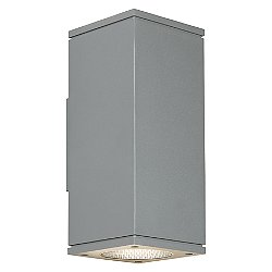 Tegel 12 Outdoor LED Wall Sconce