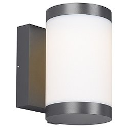 Gage 8 LED Outdoor Wall Sconce Light