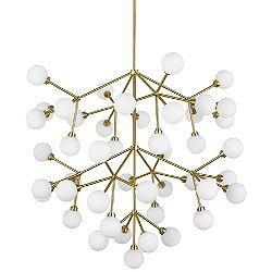 Mara Grande LED Chandelier