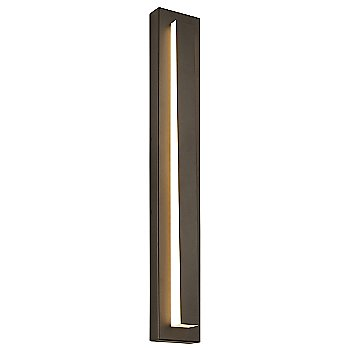 Bronze finish / 36 Inch