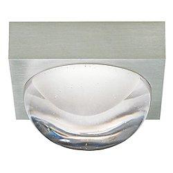 Sphere Flush-Mount Ceiling Light