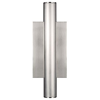 Shown in Satin Nickel finish, 12 Inch size