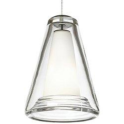 Billow Pendant Light