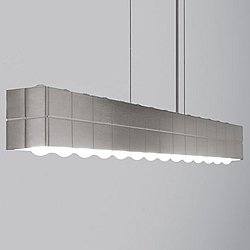 Biza Line Voltage Linear Suspension Light
