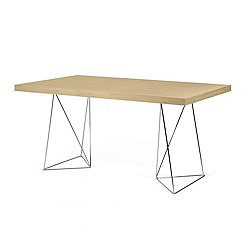 Multi Table Top Trestles Desk