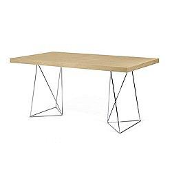 Multi Table Top Trestles Desk