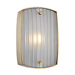 Point Reyes Bathroom Wall Sconce