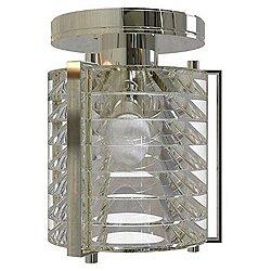 Signal Mini Flush Mount Ceiling Light