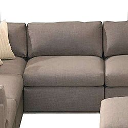 Design Classic Pit Sectional Armless Chair
