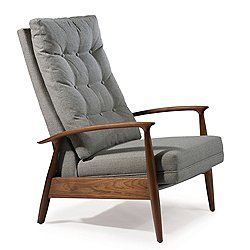 Viceroy High Back Recliner Chair
