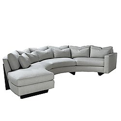 Clip Sectional Sofa