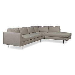 Design Classic II Sectional