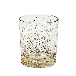 Bubble Old Fashioned Set of 4