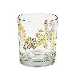 Koi Old Fashioned Set of 4