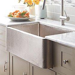 Farmhouse 30 Kitchen Sink
