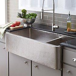 Farmhouse Duet Pro Kitchen Sink