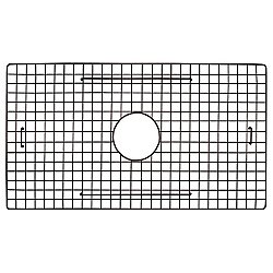 Kitchen Sink Bottom Grid 27 X 14-Inch