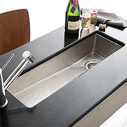 Rio Chico Bar/Prep Sink