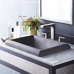 Montecito Bathroom Sink