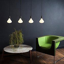 Noma Linear Multi-Light Pendant Light