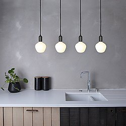 Enno Linear Multi-Light Pendant Light