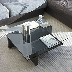 Zen Coffee Table, Shining Lacquer