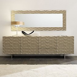 Aura-240 Sideboard, Lacquer