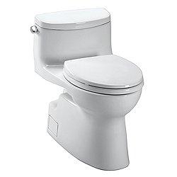 Carolina II One-Piece Toilet