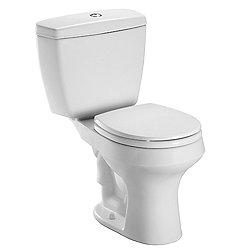 Rowan High-Efficiency Toilet - Round Bowl