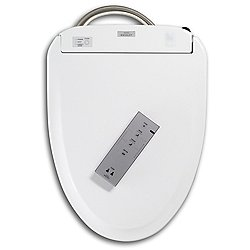 Washlet S300e Toilet Seat - Elongated with ewater+